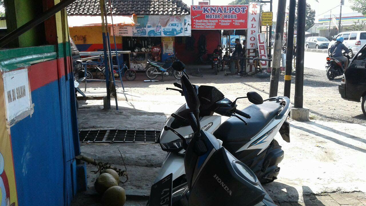 Cari Bengkel Knalpot Motor Di Jawa Tengah? Atau Cari Bengkel Knalpot Mobil Di Jawa Tengah? Di Sini Tempatnya!