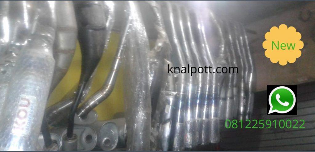 Bengkel knalpot motor terbaik di Pantura